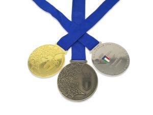 medaglia personalizzata