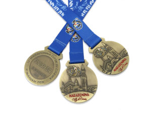 medaglie sportive personalizzate