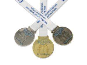 medaglia mostra