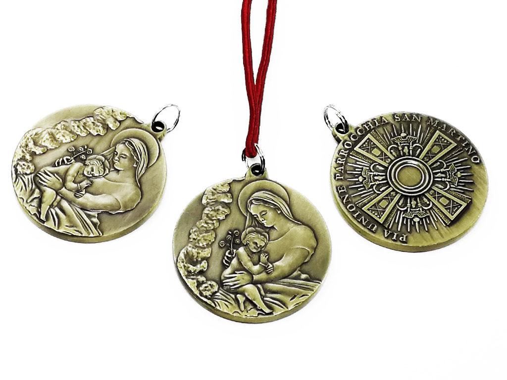medaglie-sacre-personalizzate